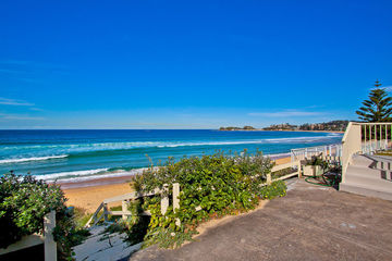 Recently Sold 2/37 Ocean View Drive, WAMBERAL, 2260, New South Wales