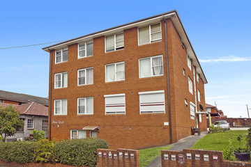 Recently Sold 12/6 Esk Street, MARRICKVILLE, 2204, New South Wales