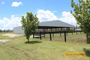 """Recently Sold """"Locherin"""" 114 McCarthys Lane, HALLSVILLE, 2340, New South Wales"""