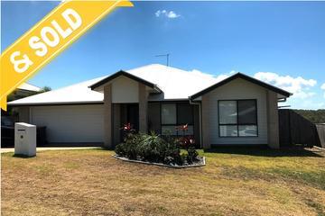Recently Sold 18 Wentworth Place, GLEN EDEN, 4680, Queensland