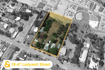 Recently Sold 37-47 LADYWELL STREET, BECKENHAM, 6107, Western Australia