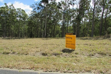 Recently Sold 35 (Lot 5) Nottingham Drive, GLENREAGH, 2450, New South Wales