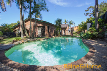 Recently Sold 10 DALE CLOSE, JEWELLS, 2280, New South Wales