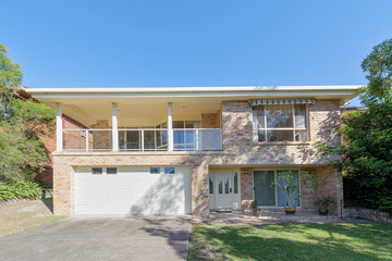 Recently Sold 41 Yoolarai Crescent, NELSON BAY, 2315, New South Wales