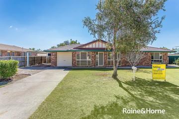 Recently Sold 20 Bartok Street, BURPENGARY, 4505, Queensland