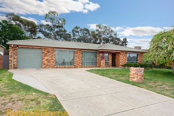 Recently Sold 17 Elanora Place, GLENFIELD PARK, 2650, New South Wales