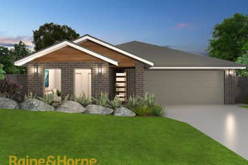 Recently Sold 2/56 Ross Parkway, GOBBAGOMBALIN, 2650, New South Wales