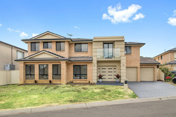 Recently Sold 2B Harraden Drive, WEST HOXTON, 2171, New South Wales