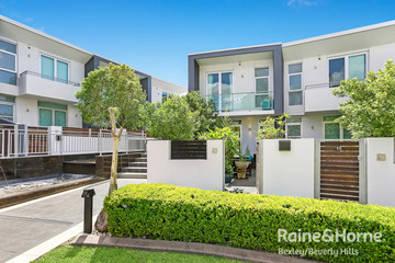 Recently Listed 16/14-20 Madeira Street, SYLVANIA, 2224, New South Wales