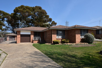 Recently Sold 9 Talinga Place, ORANGE, 2800, New South Wales