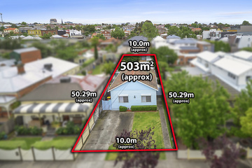 Recently Sold 14 Normanby Street, MOONEE PONDS, 3039, Victoria