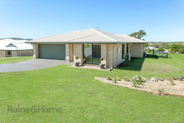 Recently Sold 4 Panorama Crescent, GOWRIE JUNCTION, 4352, Queensland