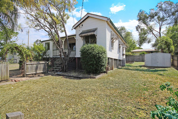 Recently Sold 62 BERGIN STREET, NORTH BOOVAL, 4304, Queensland