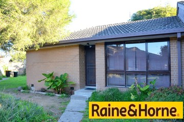 Recently Sold 3/8 Rhoden ct, DANDENONG NORTH, 3175, Victoria