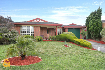 Recently Sold 22 Serpens Court, ROXBURGH PARK, 3064, Victoria