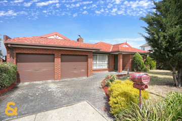 Recently Sold 5 Pickersgill Crescent, ROXBURGH PARK, 3064, Victoria