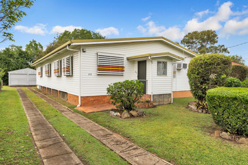 Recently Sold 23 FRANCIS STREET, CABOOLTURE, 4510, Queensland