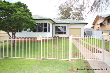 Recently Sold 16 Adams Street, MUSWELLBROOK, 2333, New South Wales