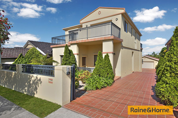 Recently Sold 16 Waratah Street, ARNCLIFFE, 2205, New South Wales