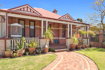 Recently Sold 111 WEST PARADE, MOUNT LAWLEY, 6050, Western Australia