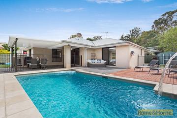 Recently Sold 25 PORTLAND PARADE, REDLAND BAY, 4165, Queensland
