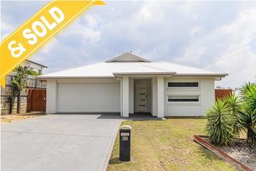 Recently Sold 38 Liriope Drive, KIRKWOOD, 4680, Queensland