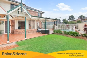 Recently Sold 5 Garrison Way, GLENWOOD, 2768, New South Wales