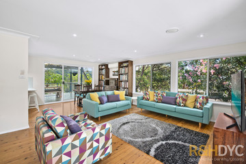 Recently Sold 10 Moonyean Place, CROMER, 2099, New South Wales