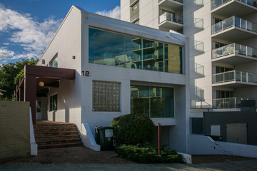 Recently Sold 12 Prowse Street, WEST PERTH, 6005, Western Australia