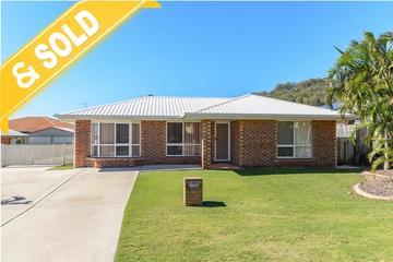 Recently Sold 12 Caprice Street, TELINA, 4680, Queensland
