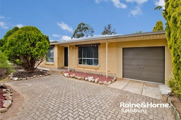 Recently Sold 55 Barrington Crescent, SALISBURY EAST, 5109, South Australia