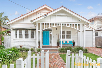 Recently Sold 68 Bayview Street, WILLIAMSTOWN, 3016, Victoria