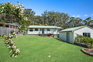 Recently Sold 3 Stewart Street, CONJOLA PARK, 2539, New South Wales