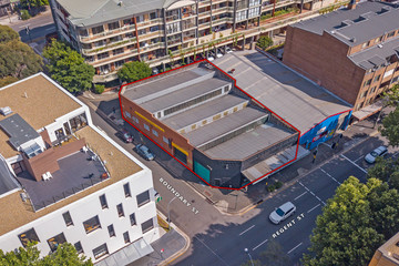 Recently Sold 158 Regent Street, REDFERN, 2016, New South Wales