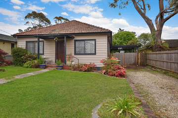 Recently Sold 52 Barton Street, KATOOMBA, 2780, New South Wales