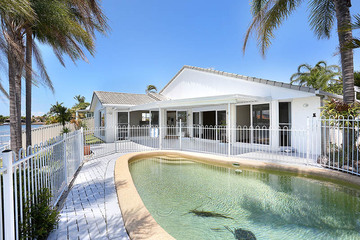 Recently Sold 5 NORRLAND COURT, BANKSIA BEACH, 4507, Queensland