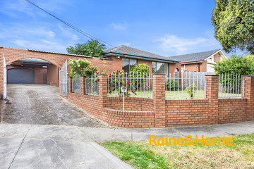Recently Sold 59 Shelton Crescent, NOBLE PARK NORTH, 3174, Victoria