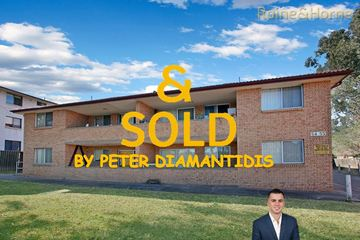 Recently Sold 5/54-55 Park Avenue, KINGSWOOD, 2747, New South Wales