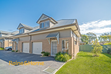 Recently Sold 7/117 Victoria Street, WERRINGTON, 2747, New South Wales