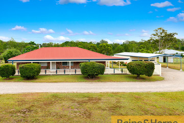 Recently Sold 24 Heaton Court, DELANEYS CREEK, 4514, Queensland