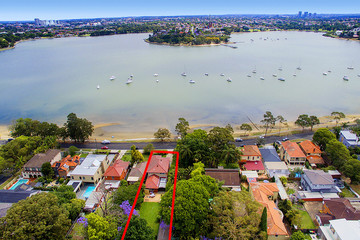 Recently Sold 56 WYMSTON PARADE, ABBOTSFORD, 2046, New South Wales