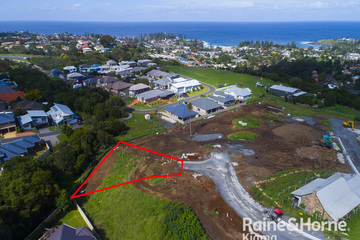Recently Sold Lot 5/15 Caliope Street, KIAMA, 2533, New South Wales