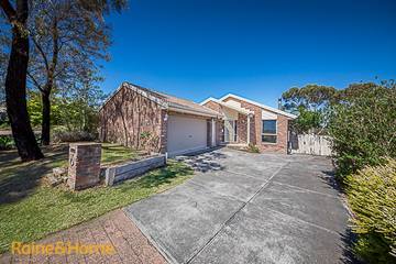 Recently Sold 7 Cypress Point Court, SUNBURY, 3429, Victoria