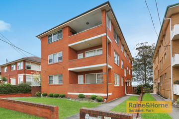 Recently Sold 3/165 Homer Street, EARLWOOD, 2206, New South Wales