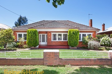 Recently Sold 65 Fox Street, WAGGA WAGGA, 2650, New South Wales