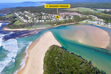 Recently Sold 11 Seaside Parade, DOLPHIN POINT, 2539, New South Wales