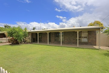 Recently Sold 3 Archer Court, AVENELL HEIGHTS, 4670, Queensland