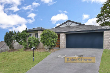 Recently Sold 24 SAMANTHA STREET, REDBANK PLAINS, 4301, Queensland