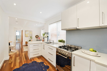 Recently Sold 31/4 Greenwood Place, FRESHWATER, 2096, New South Wales