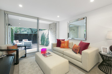 Recently Sold 104/8-10 New McLean Street, EDGECLIFF, 2027, New South Wales